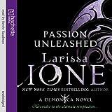 Passion Unleashed: A Demonica Novel: Book 3