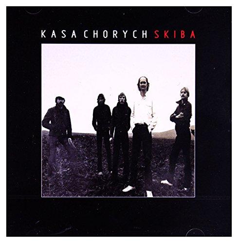Price comparison product image Kasa Chorych: Skiba (Reedycja + Bonusy) [CD]