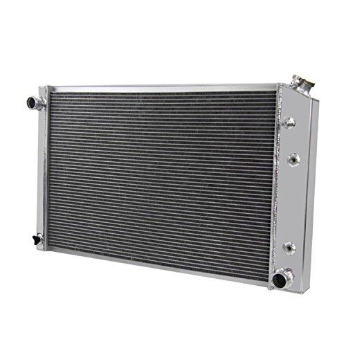 chevy c3500 radiator - 3