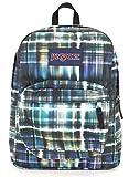 Jansport Superbreak Backpack (black multi short)