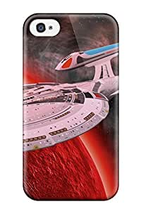 ByOCmnh65uihgM Anti-scratch YY-ONE James D Bradley Protective Star Trek Case For Iphone 4/4s by runtopwell