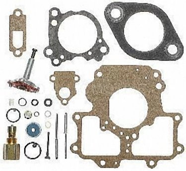 UPC 033086141992, Borg Warner 10790 Carburetor Tune-Up Kit