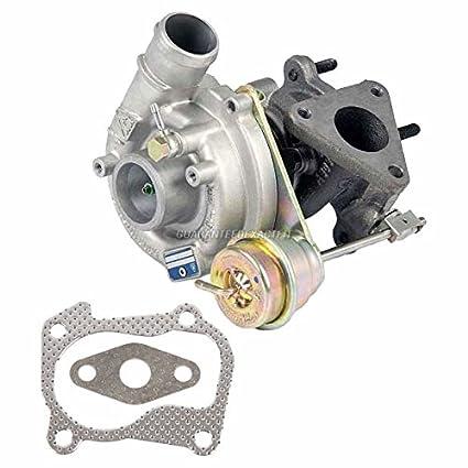 BuyAutoParts Turbo Kit W/OEM BorgWarner Turbocharger & Gaskets For VW Golf Jetta Passat 1.9