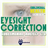 Product review for Eyesight Correction Subliminal CD