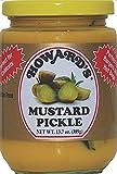2 Pack - Howard Foods Mustard Pickle Relish