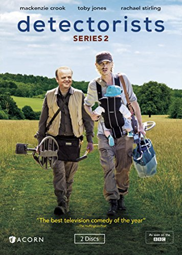 Detectorists, Series 2 (Best Episodes Of Dance Moms)