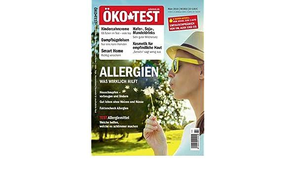 d9a4df356e4300 Amazon.com  ÖKO-TEST Magazin  Kindle Store