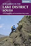 Scrambles in the Lake District - South (Cicerone Guide)