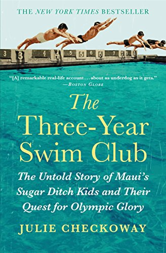 Amazon the three year swim club the untold story of mauis the three year swim club the untold story of mauis sugar ditch kids and fandeluxe Images