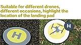Hobby-Signal-FPV-Drone-Landing-Pad-Parking-Apron-Helipad-Fast-fold-Protective-Gimbal-Parts-for-Phantom-43-Mavic-Pro-Inspire