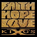 Faith Hope Love by King's X (1990-10-26)
