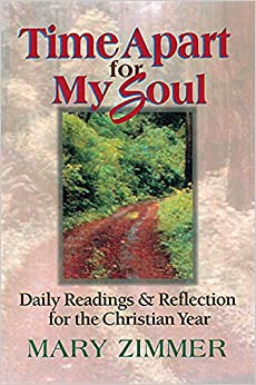 Time Apart for My Soul: Daily Readings & Reflection for the Christian Year