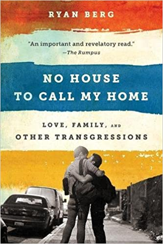 Image result for no house to call my home ryan berg