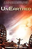 UnEarthed, Rebecca Bloomer, 0987232541