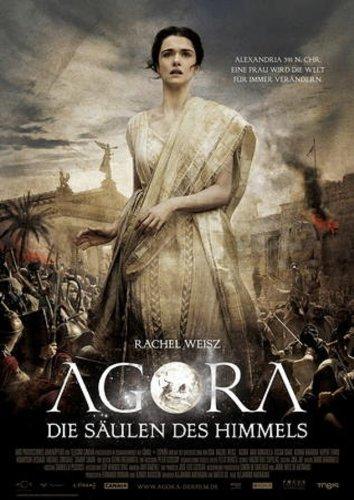 Agora - Die Säulen des Himmels Film