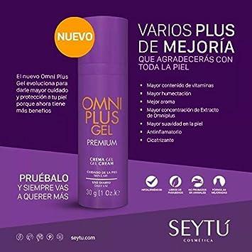 OML Plus Gel Premium 3pcs With Free Scentsy Circle