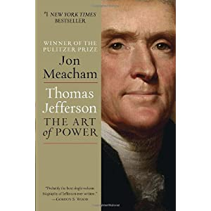 Ratings and reviews for Thomas Jefferson: The Art of Power