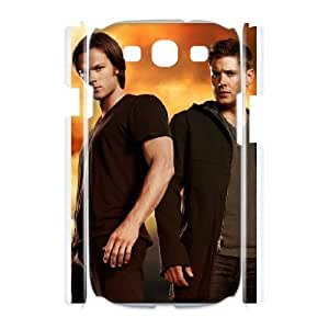 Generic Case Supernatural For Samsung Galaxy S3 I9300 243S6W7734