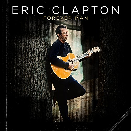 CD : Eric Clapton - Forever Man (3 Disc)