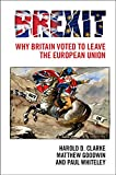 img - for Brexit: Why Britain Voted to Leave the European Union book / textbook / text book