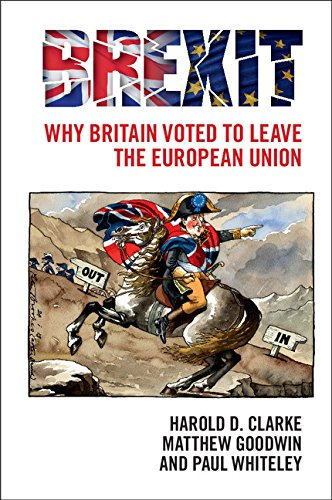 Brexit  Why Britain Voted To Leave The European Union