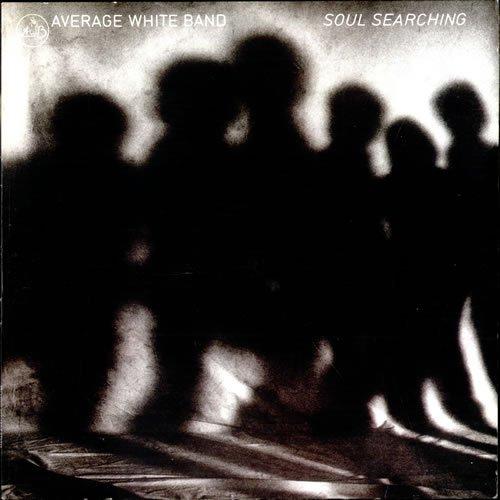 Average White Band - Soul Searching Lp - Zortam Music
