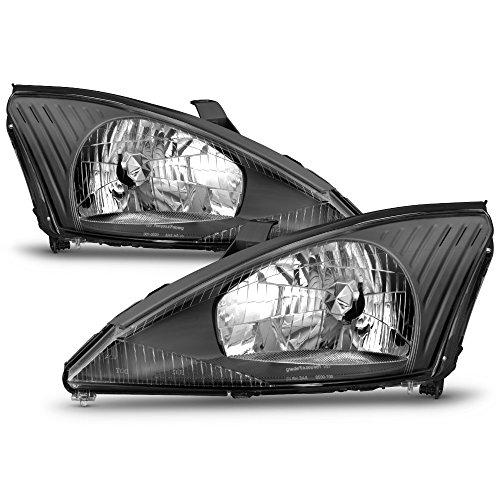 03 focus headlights assembly - 3