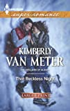 That Reckless Night, Kimberly Van Meter, 037360811X