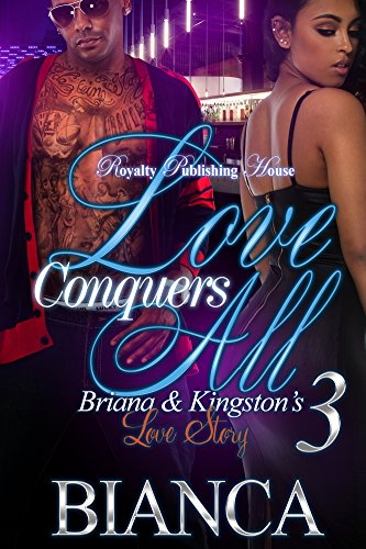 Love Conquers All 3: The Finale
