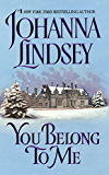 You Belong to Me (Cardinia's Royal Family Book 2) (English Edition)