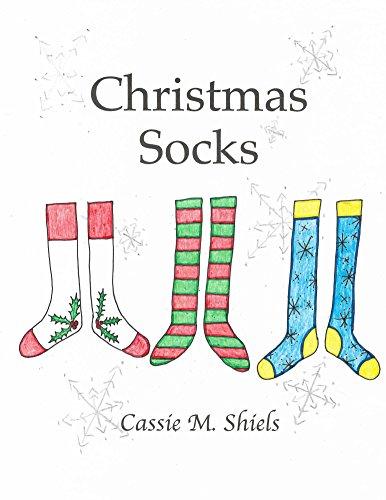 Christmas Socks Wonderly Girls Book ebook product image