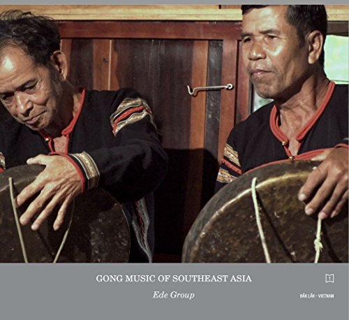 森永泰弘 / Gong Culture of Southeast Asia vol.1 : Ede group   , Vietnamの商品画像