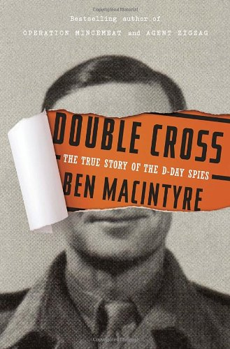 Book cover for Double Cross