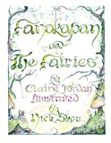 Fanakapan and the Fairies - a Children's Fairy Story, Claire Jordan, 1781486484