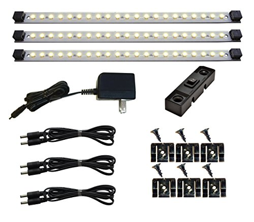 Wac Led Lighting Strips - 6