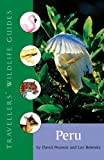 img - for Travellers' Wildlife Guides Peru book / textbook / text book