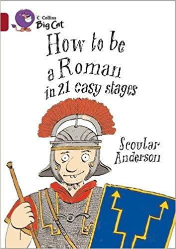 Image result for how to be a roman in 21 easy stages