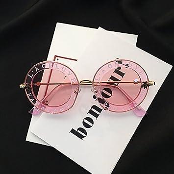 c56c177a0c0cd4 Burenqi  Lunettes de soleil avec des lunettes de soleil pour lunettes  polarisant circulaire,B