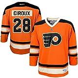 Claude Giroux Philadelphia Flyers Orange Kids 4-7 Replica Alternate Jersey