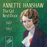 The Girl Next Door 1927-1932 by Annette Hanshaw