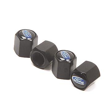 Car Auto Wheel Tire Valve Dust Stems Air Caps Cover Accessories Logo For Jaguar