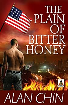 The Plain of Bitter Honey by [Chin, Alan]