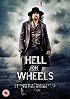 Hell On Wheels - Season 5 - Volume 2