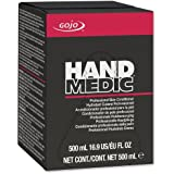 Gojo Hand Medic Professional Skin Conditioner Non-Greasy Fragrance Free Refill 500ml by HAND MEDIC