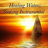 Healing Waters Soaking Instrumental. Gentle rain and ocean sounds promote rest and tranquility in this continuously flowing meditation music. Christian Guided Meditation.org
