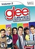 Karaoke Revolution Glee: Volume 2 Bundle - Nintendo Wii