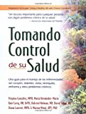 Tomando Control de su Salud, Kate Lorig and Halsted Holman, 0923521666