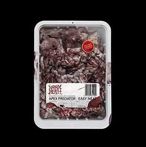 Napalm Death Apex Predator Easy Meat Amazon Com Music