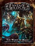 Warhammer Fantasy Roleplay Winds of Magic