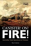Canister on Fire: Two Volume Box Set
